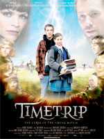 Timetrip The Curse of the Viking Witch streaming
